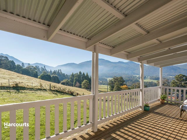 110 Wattle Hill Road, Mountain River, Tas 7109