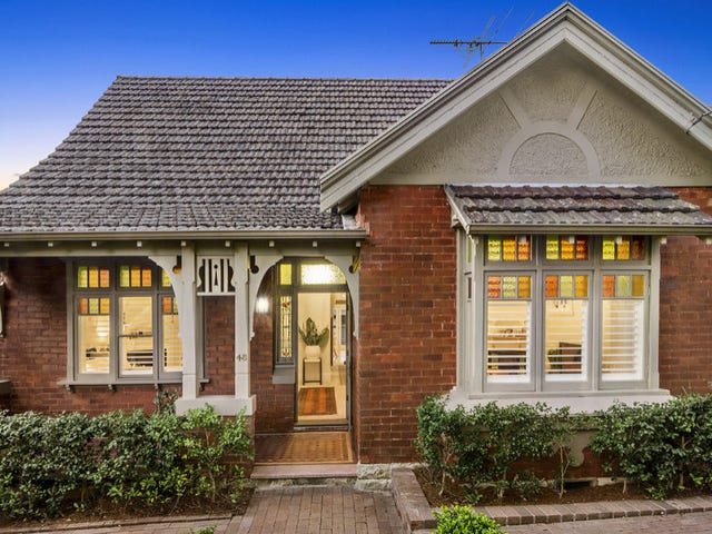 43 Awaba Street, Mosman, NSW 2088