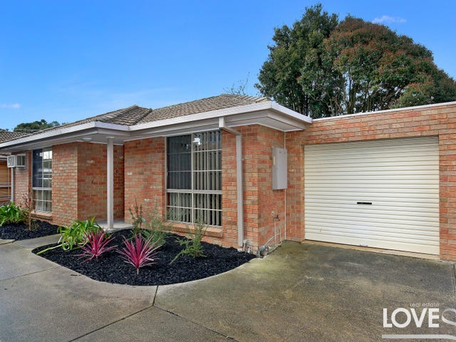 2/18 Hall Street, Epping, Vic 3076