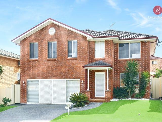 20 Triabunna Avenue, West Hoxton, NSW 2171
