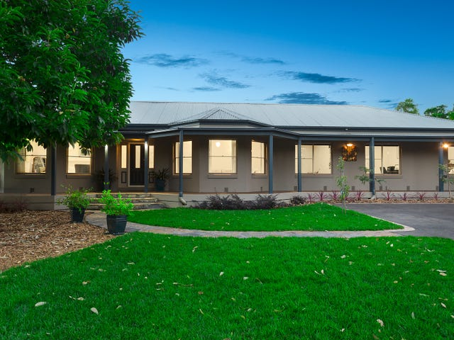 4/145 Bailey Road, Mount Evelyn, Vic 3796