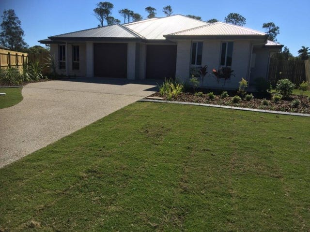 3 B Bayside Close, Point Vernon, Qld 4655