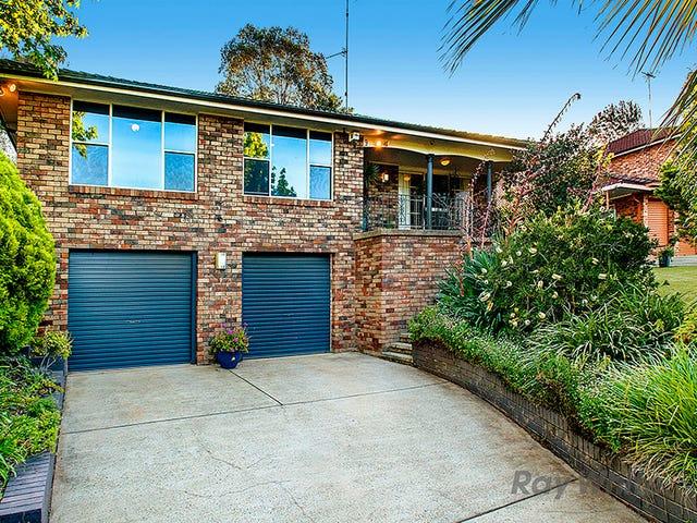 9 Ashmead Ave, Castle Hill, NSW 2154
