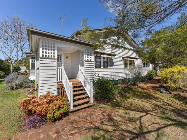 288a Hume Street, Centenary Heights, Qld 4350