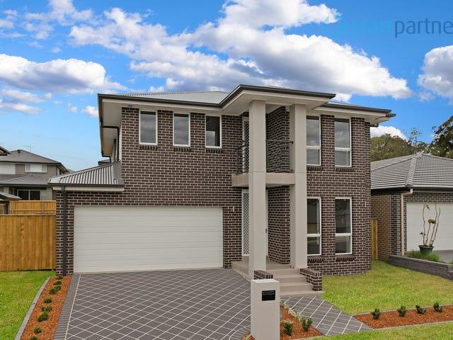 19 Stapleton Avenue, Colebee, NSW 2761