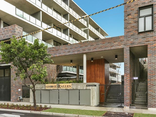 C14/356 George Street, Waterloo, NSW 2017