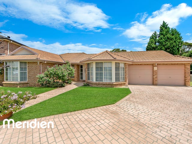 18 Minstrel Place, Rouse Hill, NSW 2155