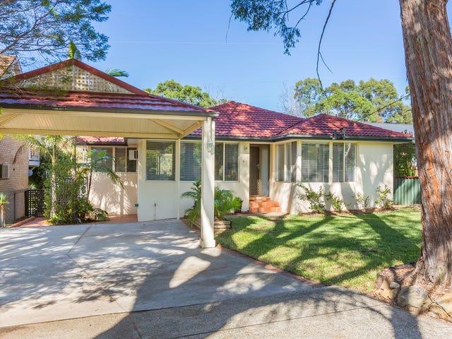 41 Bunbinla Avenue, Mount Riverview, NSW 2774