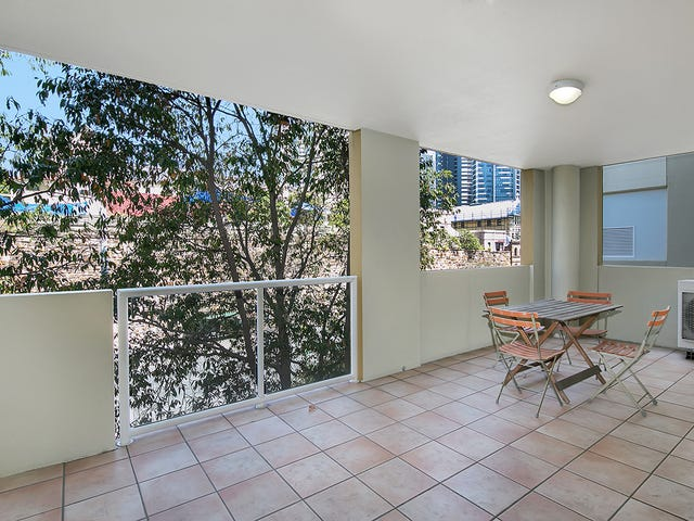49/586 Ann Street, Fortitude Valley, Qld 4006