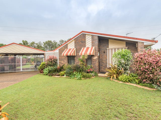 12 Tadgell Court, Avenell Heights, Qld 4670