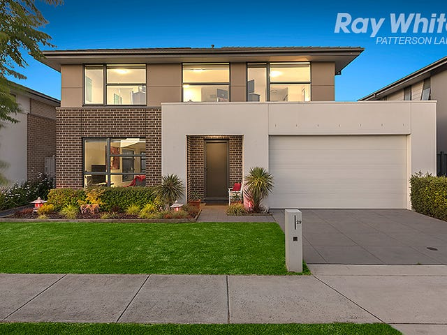 29 Ashberg Drive, Waterways, Vic 3195