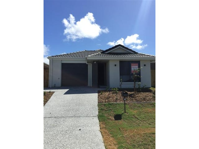 27 (Lot 293) McWilliam Street, Pimpama, Qld 4209