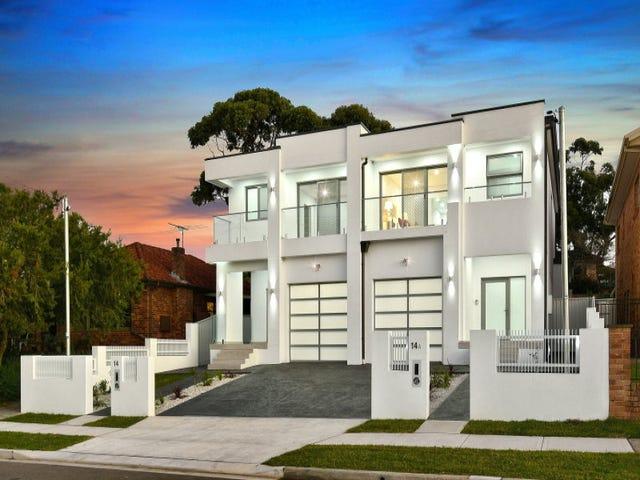 14B Taywood Street, Woolooware, NSW 2230