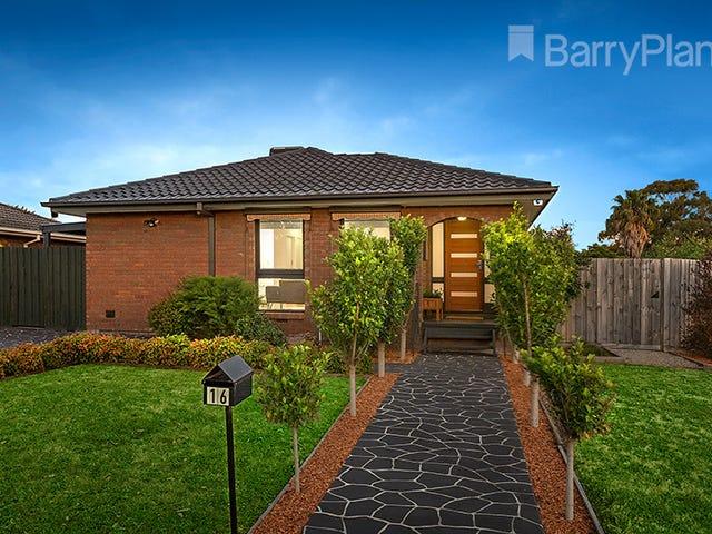 16 Fernwood Road, Narre Warren, Vic 3805