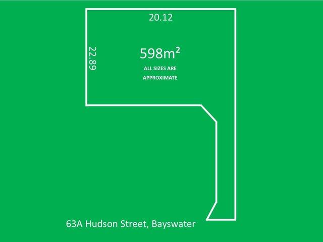 63A Hudson Street, Bayswater, WA 6053