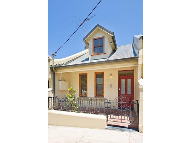 117 Chelmsford Street, Newtown, NSW 2042