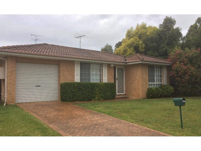 56 Muru Drive, Glenmore Park, NSW 2745