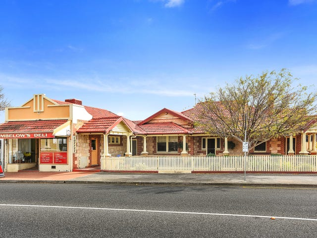 155 & 155A Hindmarsh Road, Victor Harbor, SA 5211