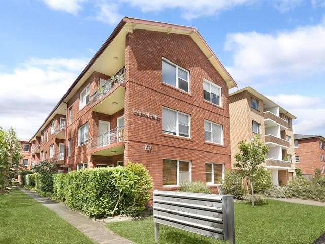 4/157 Russell Avenue, Dolls Point, NSW 2219