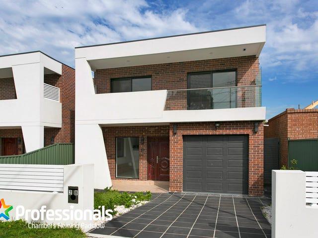 2B Ely Street, Revesby, NSW 2212
