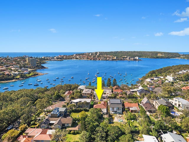 19 Tutus Street, Balgowlah Heights, NSW 2093