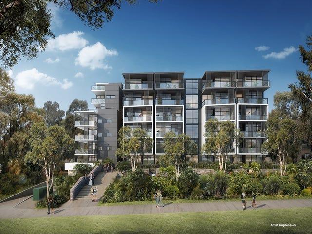 B301/17-23 Merriwa Street, Gordon, NSW 2072