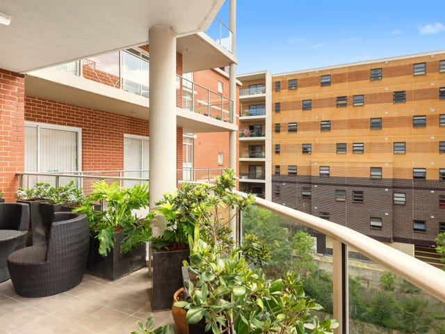 69/14-18 College Crescent, Hornsby, NSW 2077
