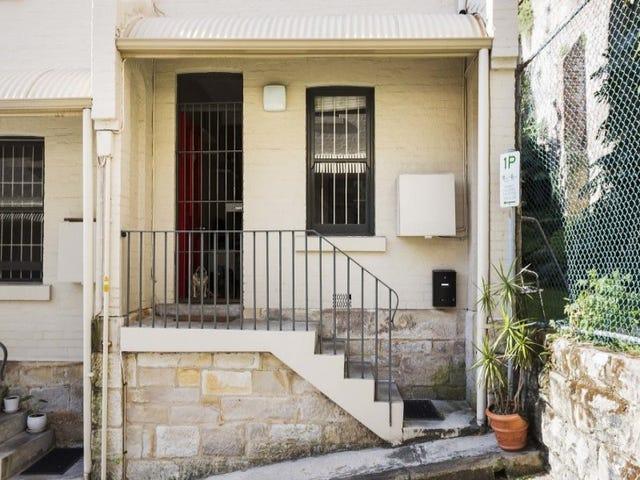 5 Rowena Place, Potts Point, NSW 2011