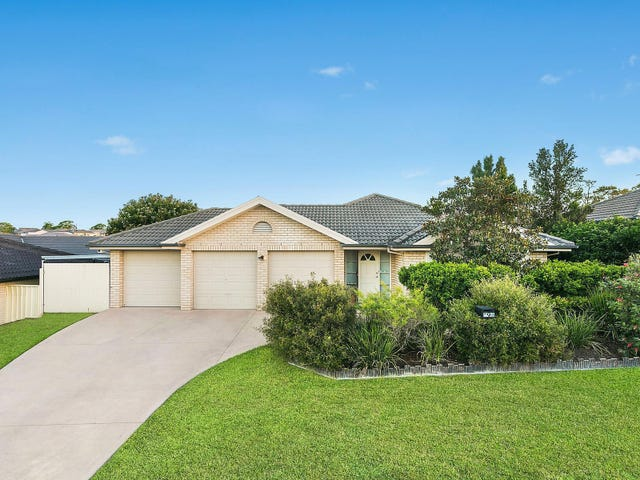 9 Diamond Circuit, Rutherford, NSW 2320