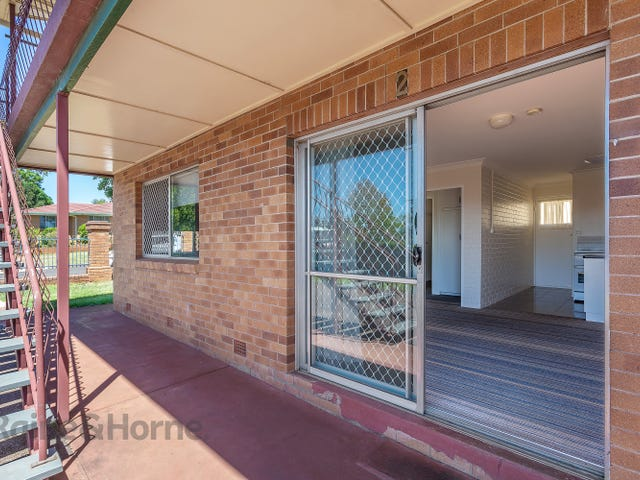 2/123 South Street, Centenary Heights, Qld 4350