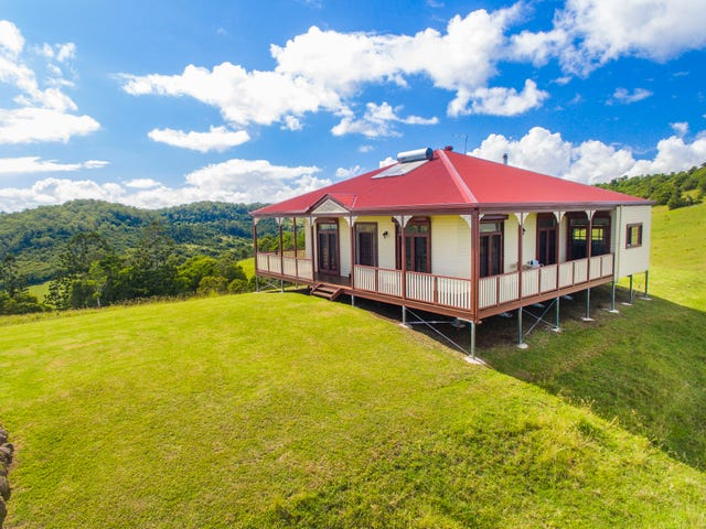 661 Caniaba Road, Caniaba, NSW 2480