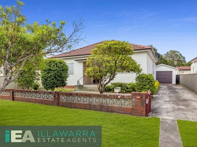 4 Dixon Street, Fairy Meadow, NSW 2519