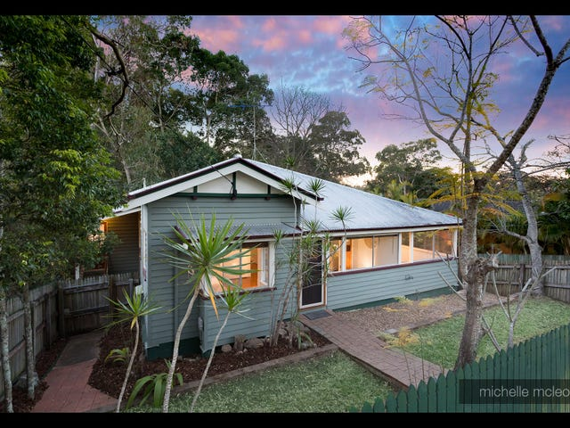 121 Russell Terrace, Indooroopilly, Qld 4068