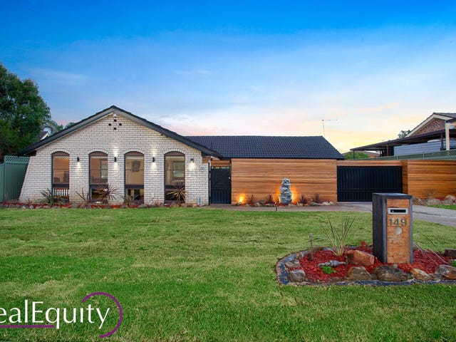 149 Alfred Road, Chipping Norton, NSW 2170