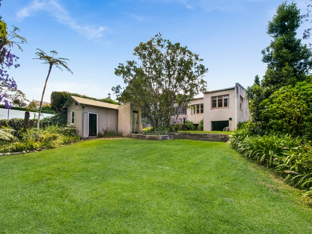 46 Shirley Road, Roseville, NSW 2069