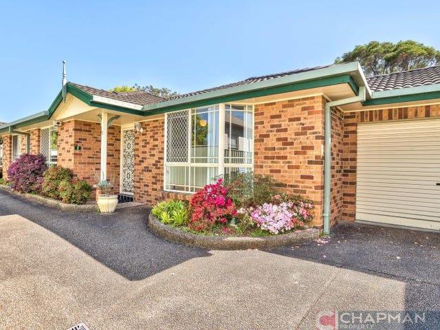 2/16 Bourke Street, Adamstown, NSW 2289