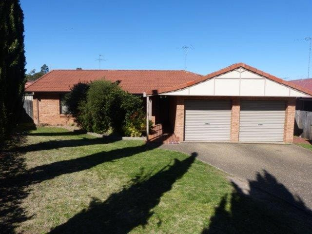 5 Yarraman Place, Quakers Hill, NSW 2763