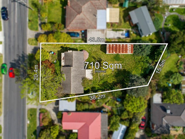 104 Great Ryrie Road, Heathmont, Vic 3135