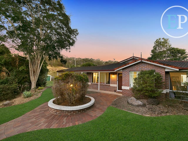 2 Verwood Court, Ferny Hills, Qld 4055