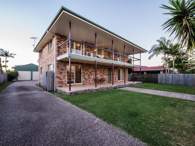6 Wellby Court., North Mackay, Qld 4740