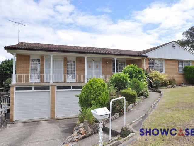 33 Lemongrove Ave, Carlingford, NSW 2118