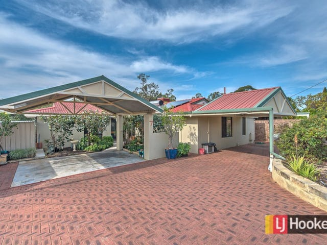 7 Ross Place, Thornlie, WA 6108