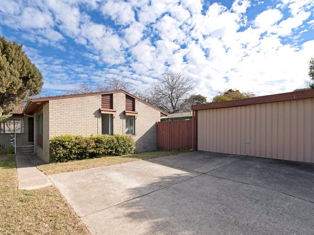 3 Traill Place, Charnwood, ACT 2615