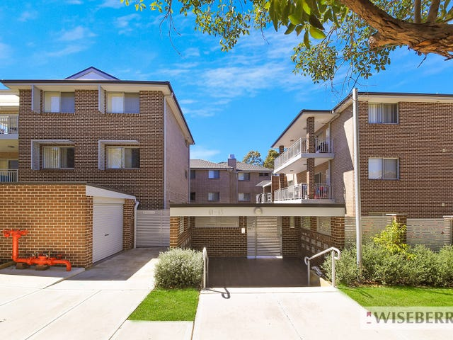 15/61- 65 Cairds Avenue, Bankstown, NSW 2200