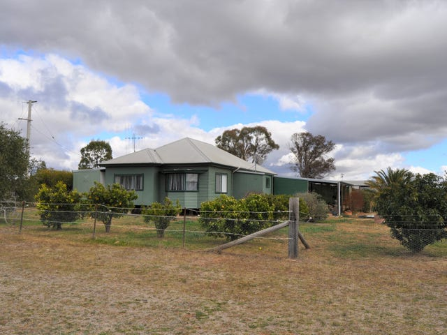 1637 Castlereagh Highway, Tallawang, NSW 2852