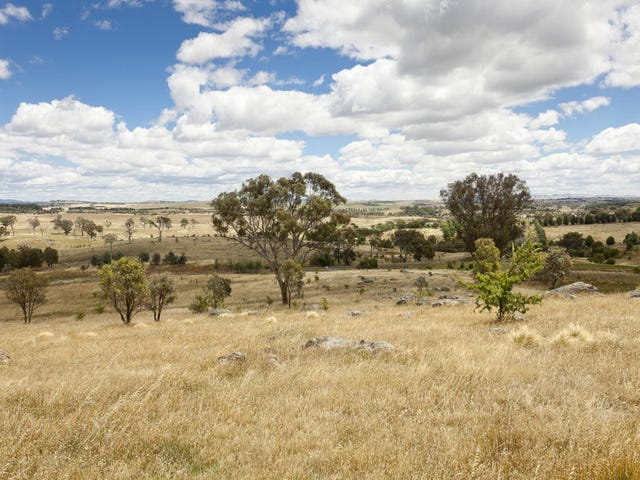 281 Yass River Road, Manton, NSW 2582