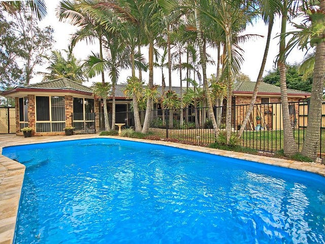 9 Lydstep Court, Carindale, Qld 4152