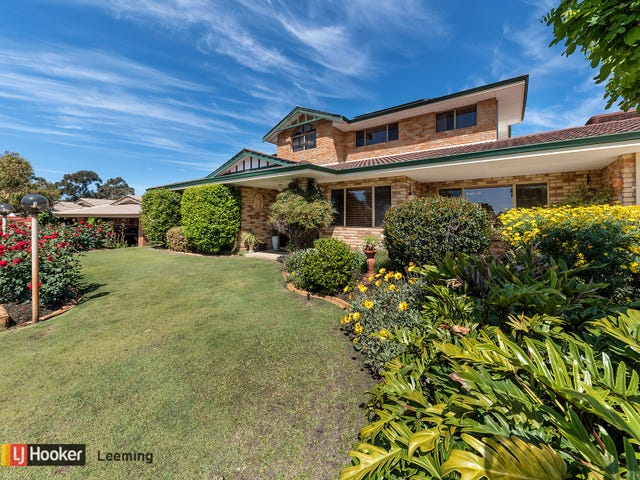 8 Liddell Heights, Leeming, WA 6149