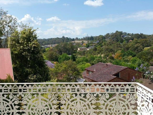 Granny Flat 15 Garthowen Cres, Castle Hill, NSW 2154