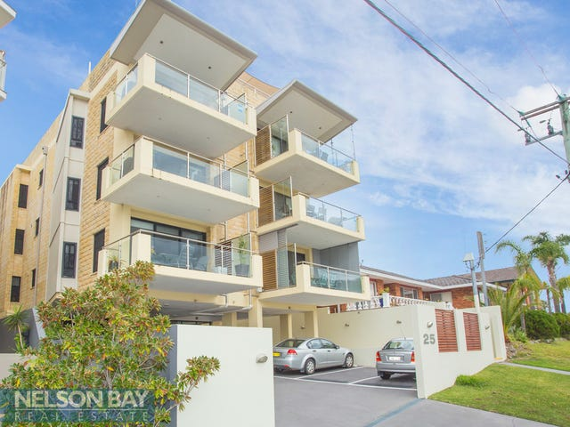 5/25 Tomaree Street, Nelson Bay, NSW 2315
